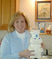 Sue's Doughboy Collection